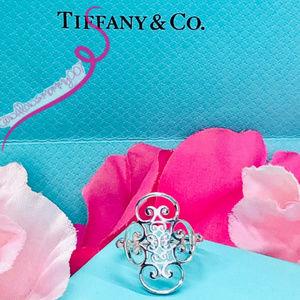 NWOT T&Co. Paloma's Venezia Goldoni Quadruplo Ring